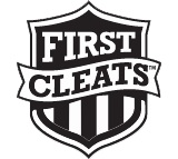 Logo First Cleats