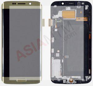 Samsung S7 Edge LCD Combo