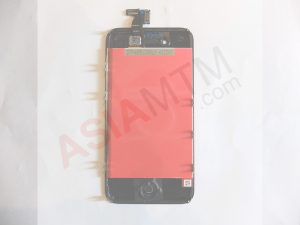 iP4S LCD Combo Back