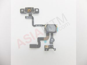 iP4S Power Key Flex With All Parts